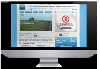 Web Design Domain Name Theft